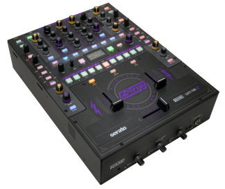 Rane SIXTY-TWO Z-Trip's