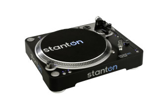 Stanton T92 USB Turntable