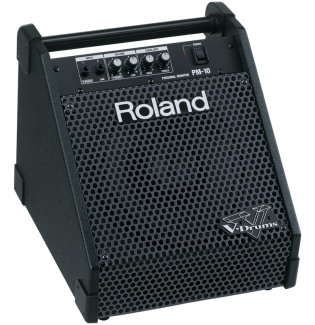 Roland PM-10 Amp