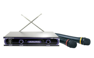 VocoPro VHF-3005 Wireless
