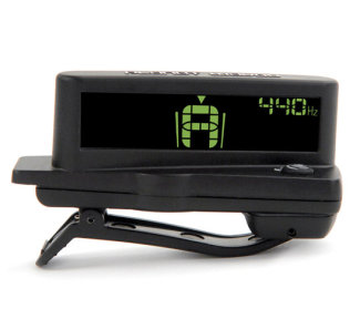 Planet Waves PWCT10 Tuner
