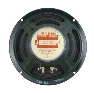 Jensen C8R Guitar Speaker