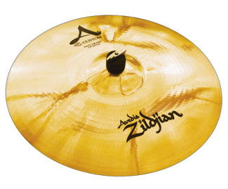 Zildjian 18-in Fast Crash
