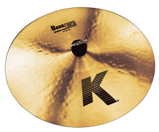Zildjian K Dark Cymbal