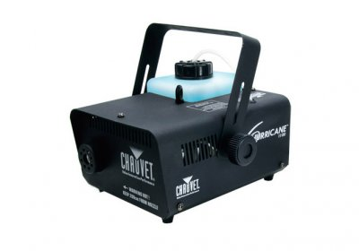 Chauvet 1100 Fog Machine
