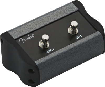 Fender Mustang 2-Button