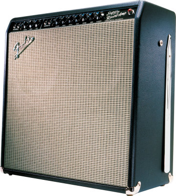 Fender Super Reverb Amp