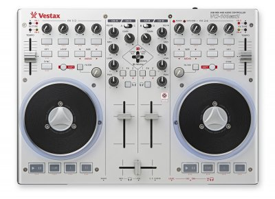 Vestax VCI100MKII USB DJ