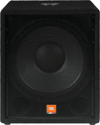 JBL JRX118S PA Sub