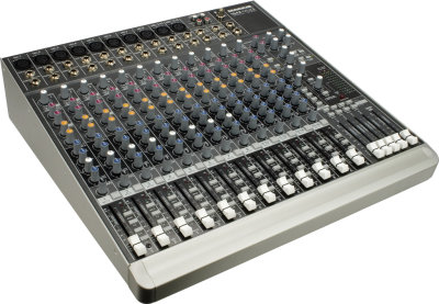 Mackie 1642VLZ3 Mixer