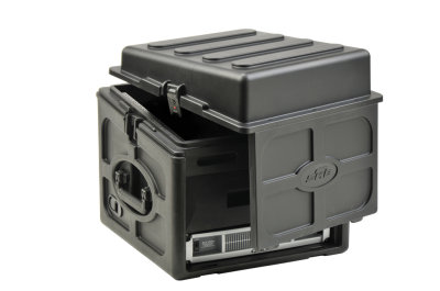 SKB Roto Rack Case