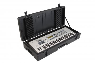 SKB R4215W 61-Key Case
