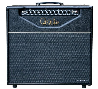 PRS 2 Channel H Combo Amp