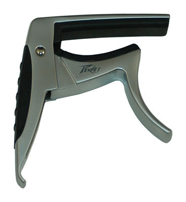 Peavey Guitar Capo