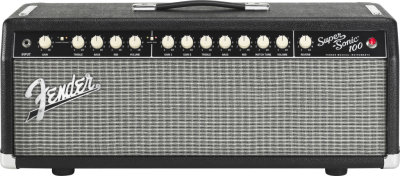 Fender Super-Sonic 100