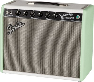 Fender '65 Princeton Amp