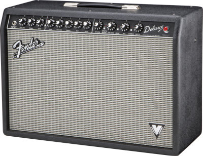 Fender Deluxe VM Amp