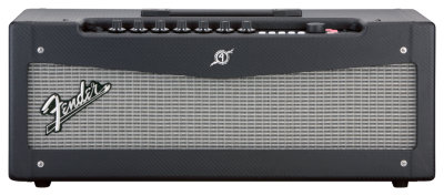Fender Mustang V Amp Head