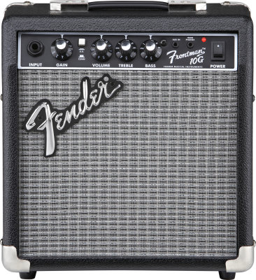 Fender Frontman 10G Amp