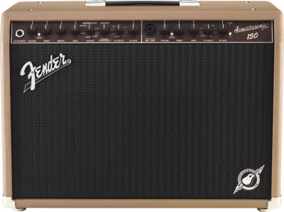 Fender Acoustasonic 150