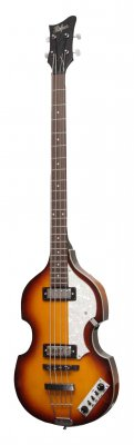 Hofner Icon Bass