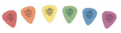 Dunlop Tortex Picks