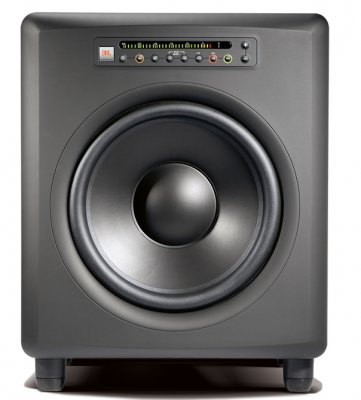 JBL LSR4312SP Subwoofer