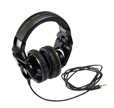 Hercules HDP DJ Adv G501