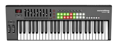Novation 49 Keyboard