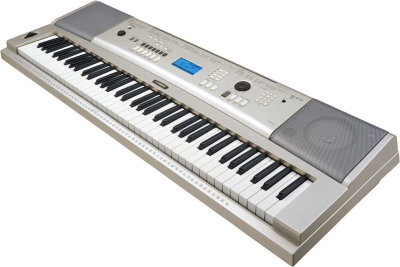 Yamaha YPG-235 Keyboard