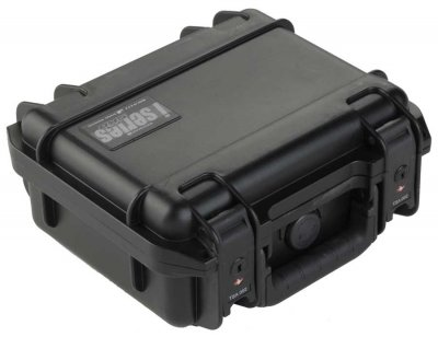 SKB Waterproof Gear Case