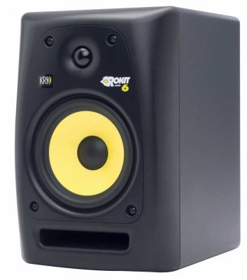 KRK RP6G2 Rokit G2