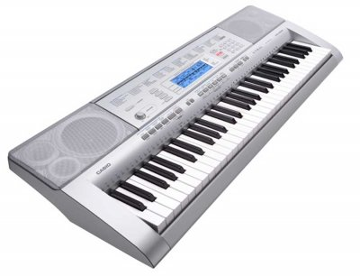 Casio CTK-4000 Keyboard
