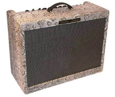 Fender Hot Rod Python Amp