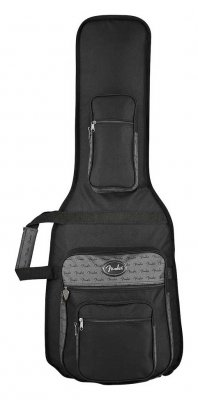 Fender Deluxe Bass Bag