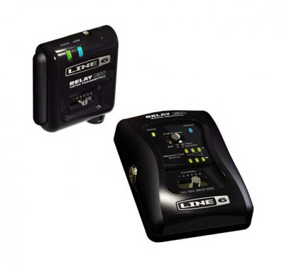 Line 6 Relay G30 System