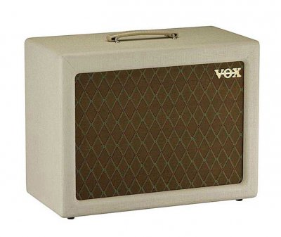 Vox V112TV Speaker Cab