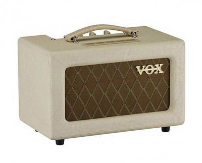 Vox AC4TVH Guitar Head