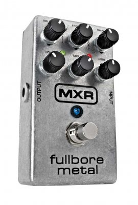 MXR M116 Fullbore Metal