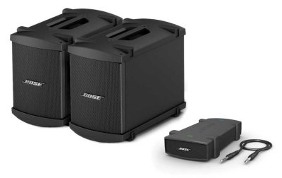 Bose PackLite Bass Pack