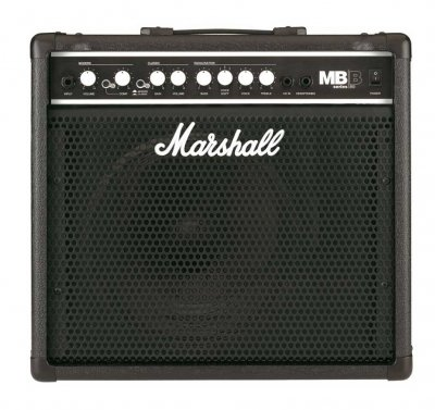 Marshall MB30 Bass Combo