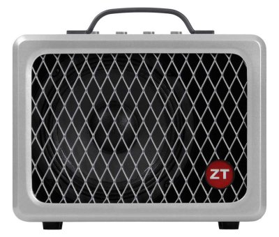 ZT-Amplifiers Lunchbox