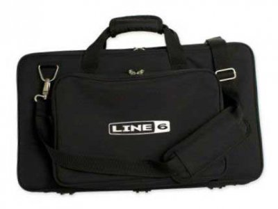Line 6 POD X3 Live Bag