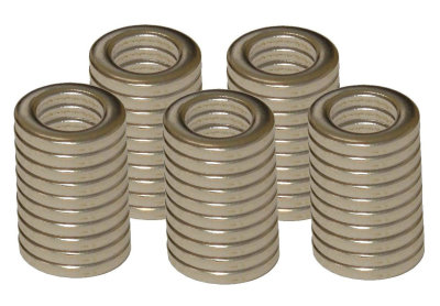 Cannon Metal Washers