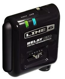 Line6 Relay TPB06
