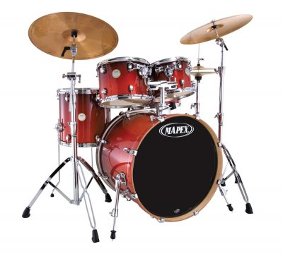 Mapex MR529S Drum Kit