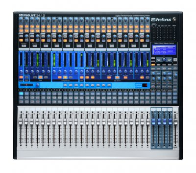 PreSonus Studio Live 24