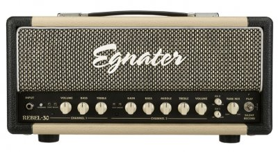 Egnater Rebel-30 Amp Head