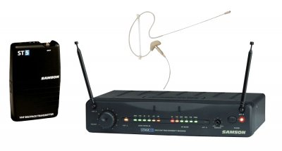 Samson Stage 55 Wireless