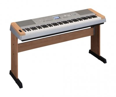 Yamaha DGX-640 Keyboard
